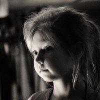 портрет... :: Дмитрий Воронин