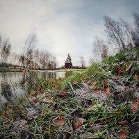 Заморозки :: Roman Mordashev