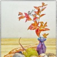 Осенний натюрморт :: алекс дичанский