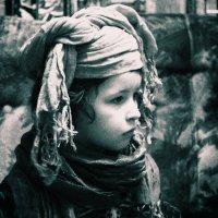 На  грани Нижинского. :: Eva Tisse