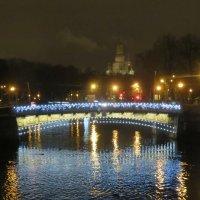Вечером мосты :: Митя Дмитрий Митя