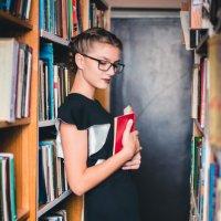 Экзамены скоро... :: Olga Schejko