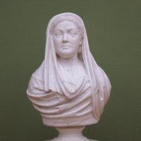 Портрет А.В.Паниной 1783г. :: Олег Савин