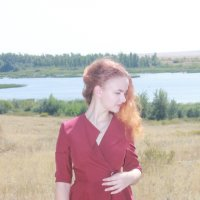 солнечно :: Оксана К