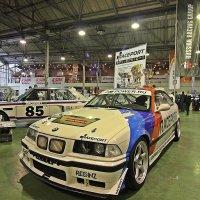 Чемпионская  машина! :: Виталий Селиванов