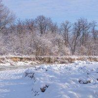 Река Уруп, течет с горы Уруп :: Игорь Сикорский