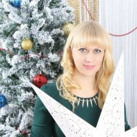 Новогодняя сказка :: Елена Степаненко