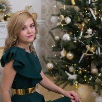 Ксюша :: Екатерина Полина