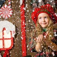 Гномий снег :: Ирина