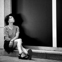 Усталость :: Iren Adler