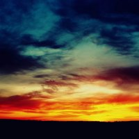 закат :: Артем Анохин