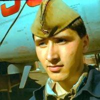 Как молоды мы были... :: Владимир Харченко