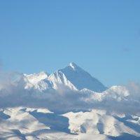 Эверест :: Тамара Гераськова