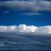 Небо :: Елена Lee