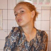 взгляд :: Надежда Маратканова