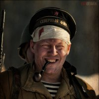 Морячок :: Виктор Перякин