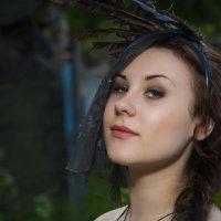 Анастасия :: Ольга Федорова