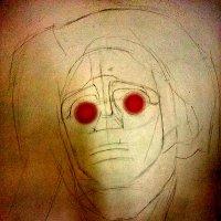 the face inside :: Валерия Франц