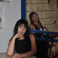 Мои любимые девченки :: Марина Тонконоженко