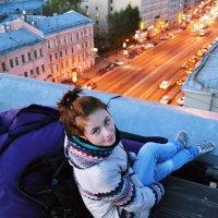 LINALINA :: Роман Лазин