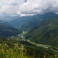 Долина Архыз! :: Vadim77755 Коркин