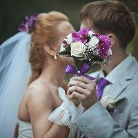 Свадьба :: Сергей Ткачев
