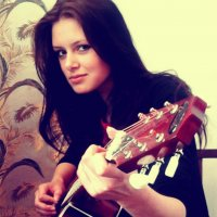 Девушка с гитарой :: Kristina Kashtanova