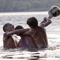 Борьба :: Veaceslav Godorozea