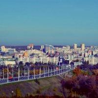 Белгород :: Оксана Ананьева