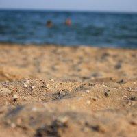 Песок :: Svetlana Bohomol