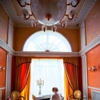 Свадебный фотограф в Новосибирске норт кастл :: Михаил Решетников