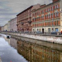 Канал Грибоедова :: Anton Lavrentiev