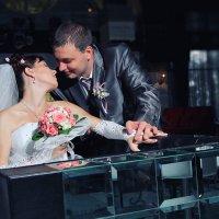 свадьба :: Дмитрий Сиренко