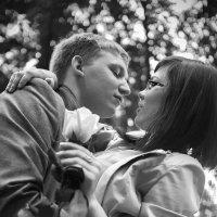 день рождение :: Ольга Сократова