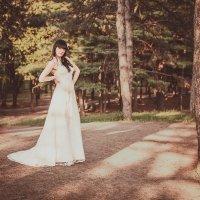 Невеста :: Татьяна Ворчик