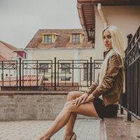 Сестра :: Ирина Шабловская