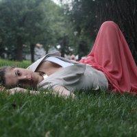 фотосет) :: Julia Tsitsura