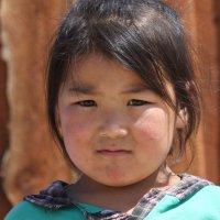 многоликие дети Монголии :: Сергей Горбунов