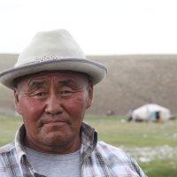 Монгол :: Сергей Горбунов
