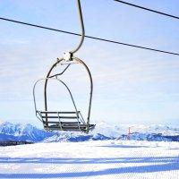 Ski centar Kolašin. Montenegro :: Anasta Petrova