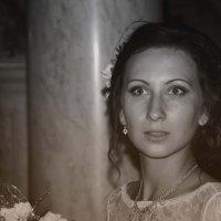 Перед церемонией .... :: Валентина Потулова