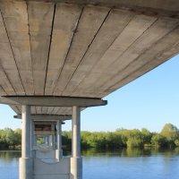 Мост :: Света Чубук