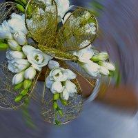 Букет невесты... :: Валентина Потулова