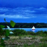 Почти море... :: Виктор Минченков