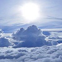 Небесный мир :: Ksu Zapletaeva