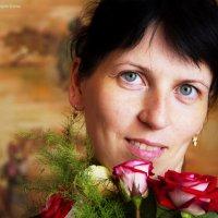 Именинница :: Елена Колмыкова
