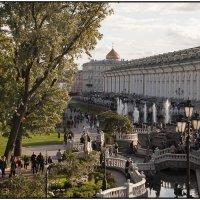 Александровский сад :: Борис Гольдберг