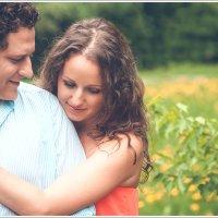 когда в семье живет любовь.... :: Ирина Крутоярова