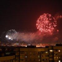 Фейерверк 2013-08-05 :: Сергей Тимоновский
