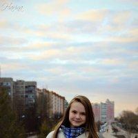 Катюша :: Юлия Харина